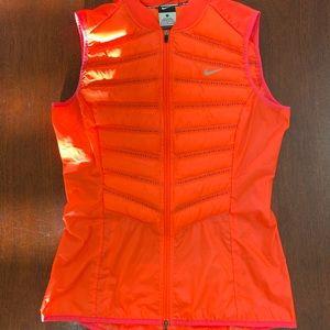 Nike Down Running Vest